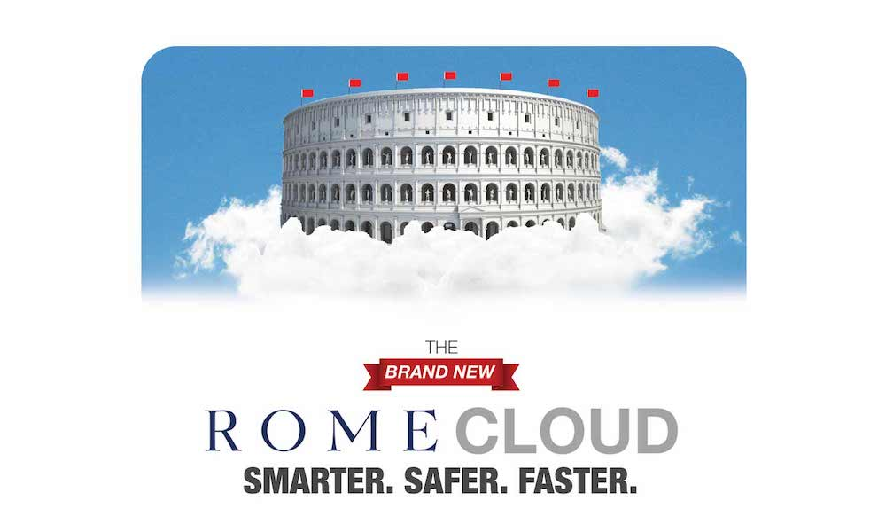 Rome Migrates Customers to the Cloud