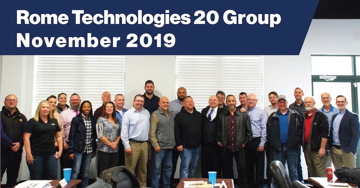 20 Group