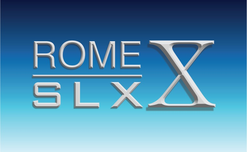 Rome Technologies Launches SLX-X